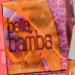 Bella Bamba Benefit Blush