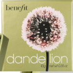 Dandelion Benefit Blush