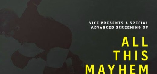 All This Mayhem review