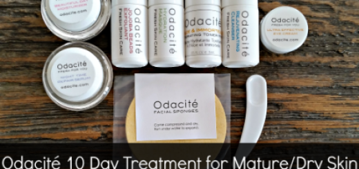 Odacite 10 day treatment kit