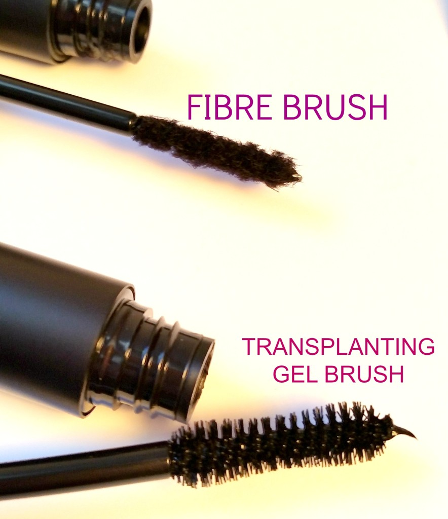 Younique Brush Tips