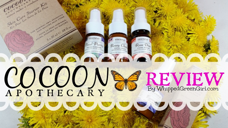 Cocoon Apothecary review