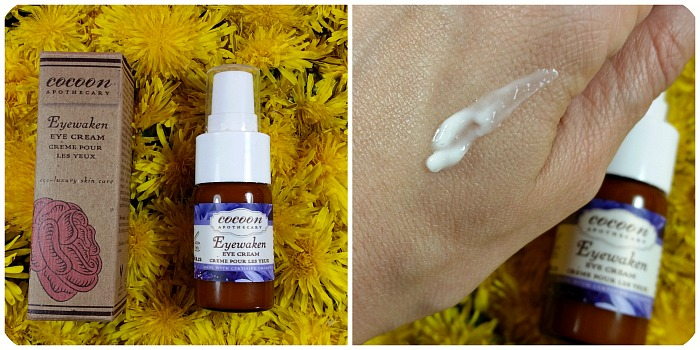 Cocoon Apothecary Eye Cream