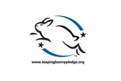 Leaping Bunny Certified Logo