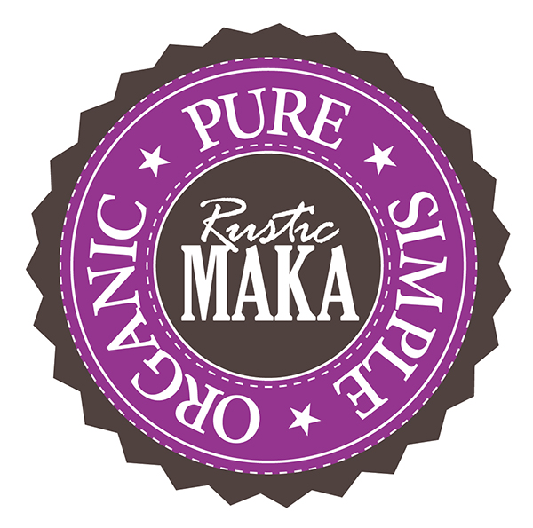Rustic Maka - All-Natural Skin Care REVIEW - By WhippedGreenGirl.com
