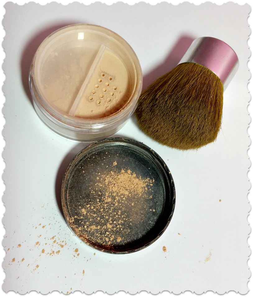 IQ Natural Cosmetics #REVIEW (By WhippedGreenGirl.com) #ORGANIC #CLEAN #MAKEUP