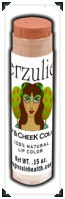Erzulie Cosmetics #Review (By WhippedGreenGirl.com)