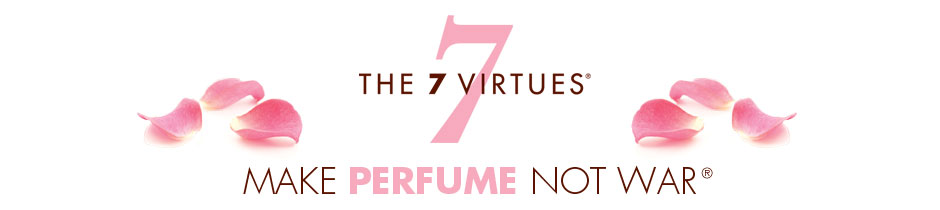 The 7 Virtues Blend Box Review (By WhippedGreenGirl.com) #ORGANIC #PERFUME#REVIEW