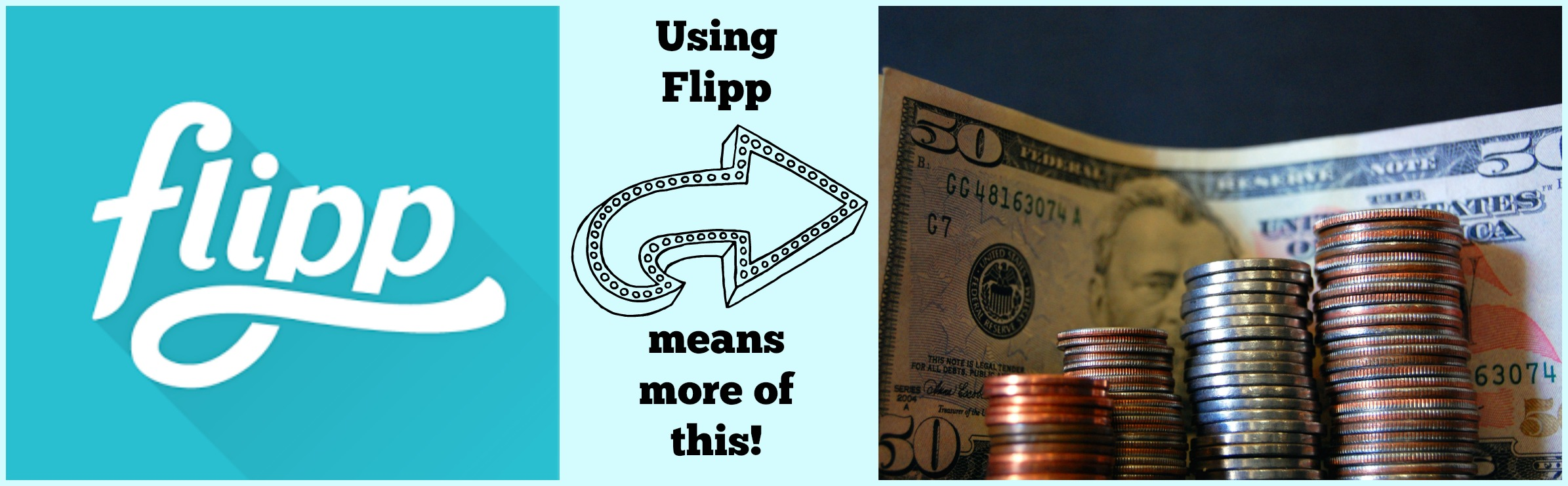 Flipp Review (By WhippedGreenGirl.com) #SAVE #money everytime you shop! #FREE app