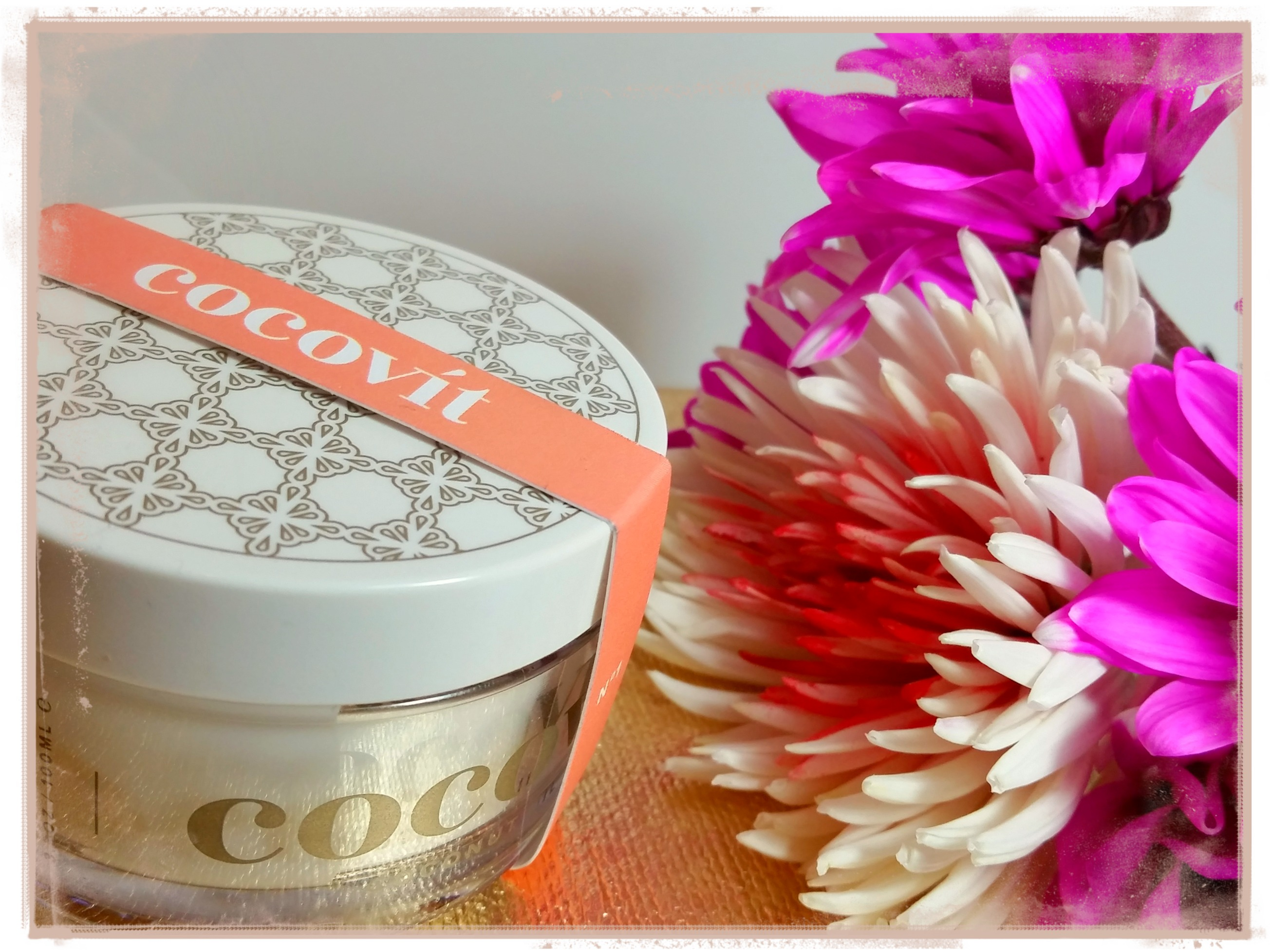Cocovit Review (By WhippedGreenGirl.com) The best #coconut oil for #skincare