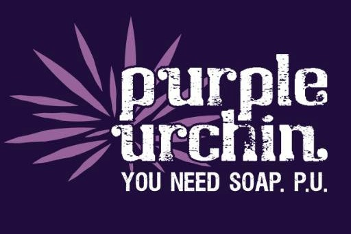 Purple Urchin Review (By WhippedGreenGirl.com) Black Pepper and Birch Muscle Rub