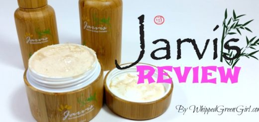 Jarvis Cosmetics Review (By WhippedGreenGirl.com) #organic #skincare (Small)