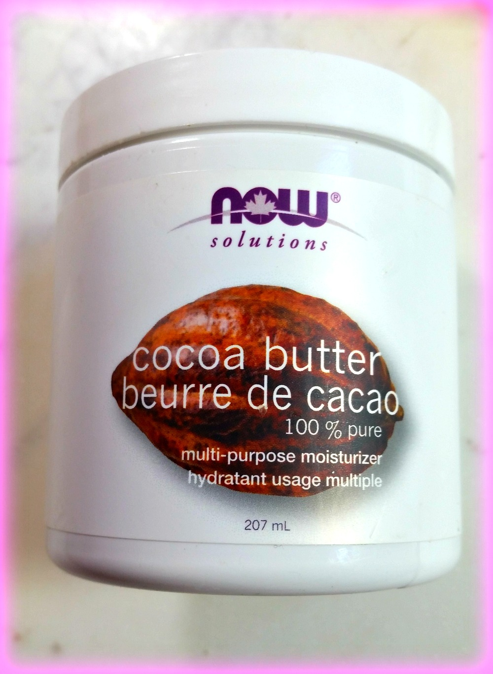 Shea Butter VS Cocoa Butter (by WhippedGreenGirl.com) Benefits, Uses, Handling