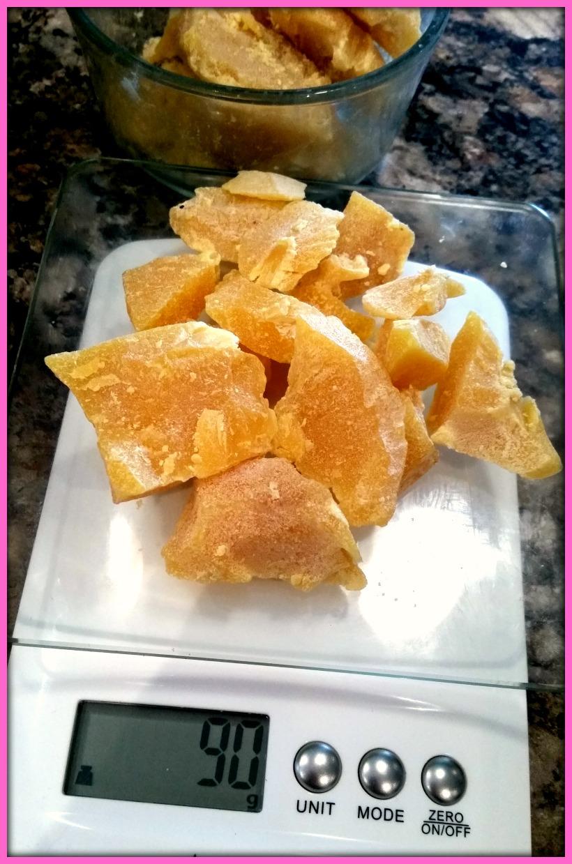 DIY Pumpkin Spice Lotion Recipe - #Recipe #DIY #Organic #Skincare #Cardamom #Halloween (by WhippedGreenGirl.com)
