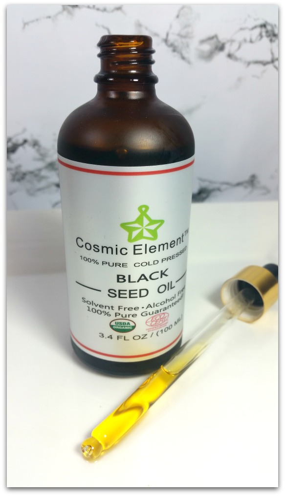 Cosmic Element Review (by WhippedGreenGirl.com) #organic #skincare for all skin types