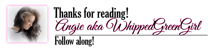 About WhippedGreenGirl.com (Your DIY skincare and aromatherapy resource)
