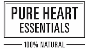 Pure Heart Essentials Soap Review (By WhippedGreenGirl.com) #Pure #AllNatural #Skincare #Soaps #Serums - see it all on PureHeartEssentials.com