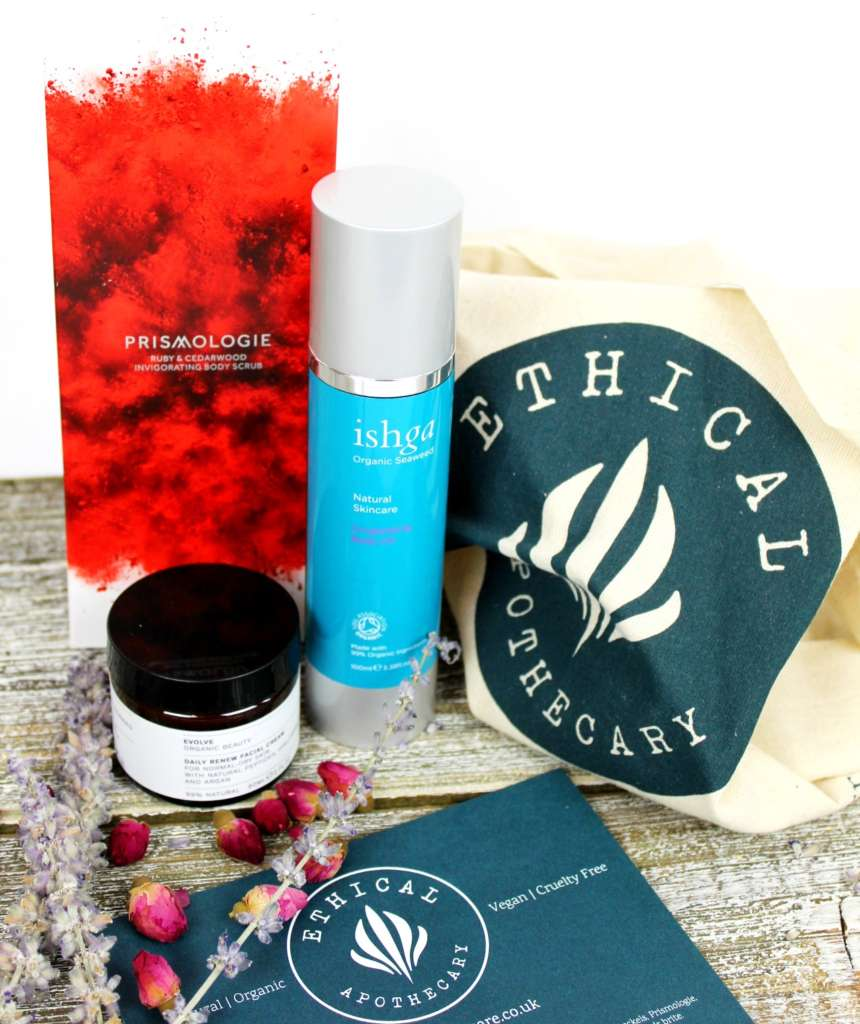 Ethical Apothecary UK Review - BESPOKE GIFTING SERVICES #EthicalApothecary #Wellness #WellnessProducts #Gifting #GiftingServices