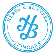 Herbs and Butters Skincare (by WhippedGreenGirl.com) #canadianskincare #naturalskincare