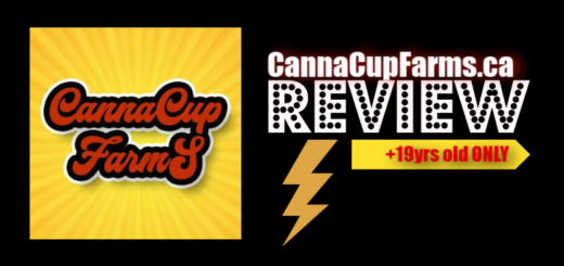 CannaCup Farms Review - by WhippedGreenGirl.com